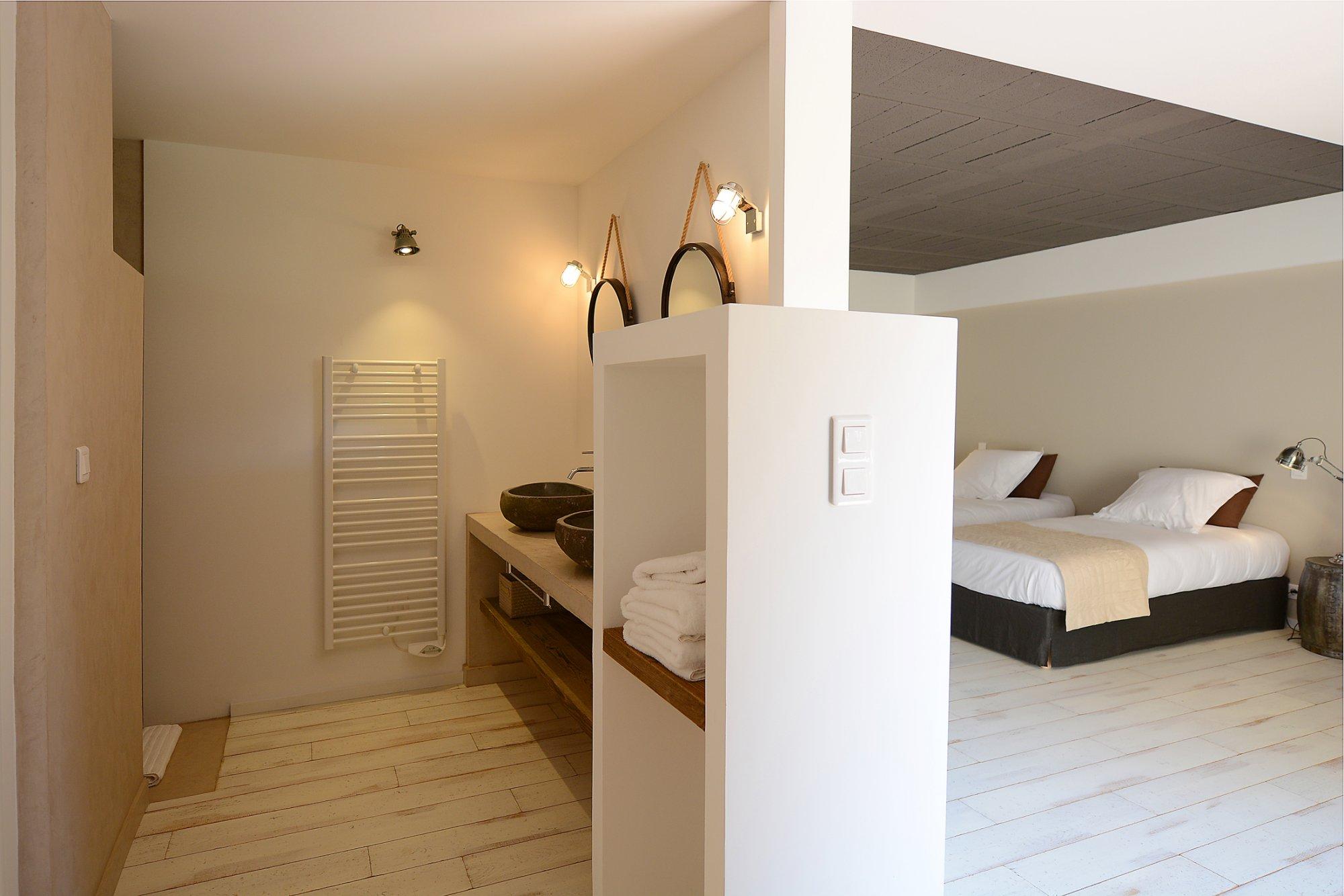 Les Lofts de Palombaggia Villas de luxe Corse Porto Vecchio